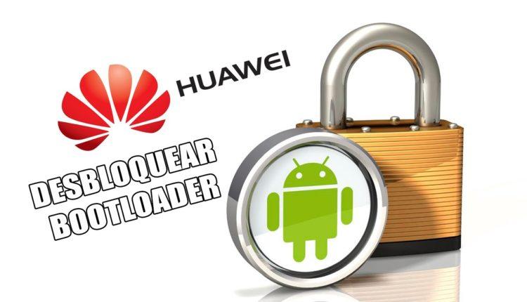 huawei sblocco bootloader