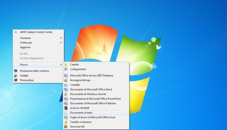 Keylogger tastiera file batch