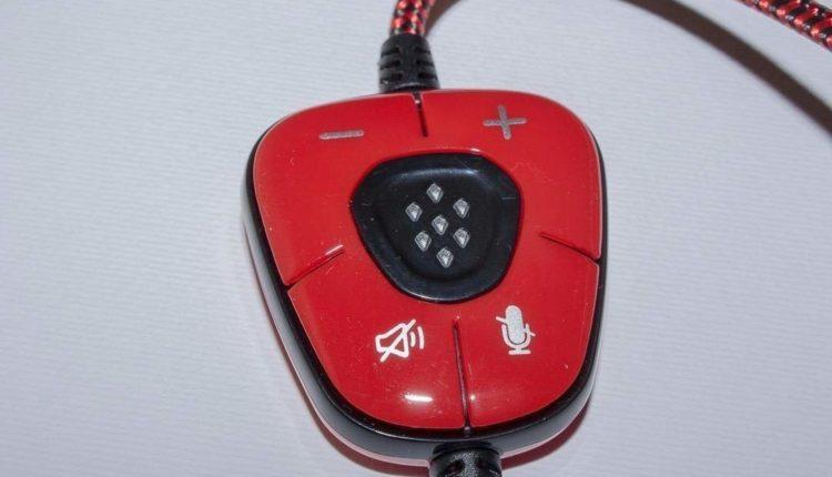 cuffie gaming klim mantis 2
