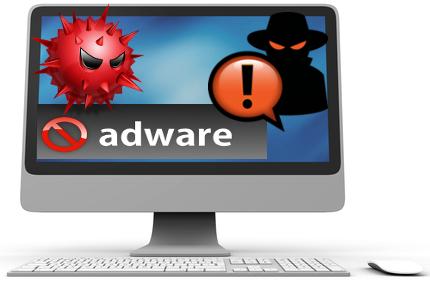 eliminare rimuovere adware e malware