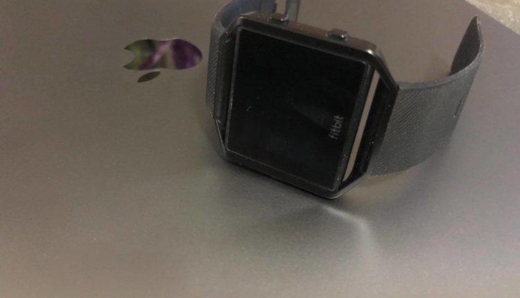 Migliori SmartWatch economici Fitbit Blaze