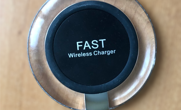 Qi Charger Wireless iPhone