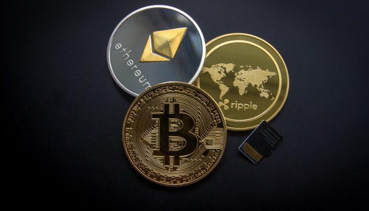 convertire i bitcoin in altre criptovalute