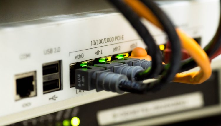 risolvere problemi di rete