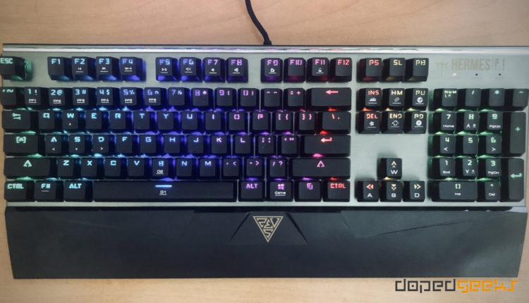 gamdias tastiera gaming