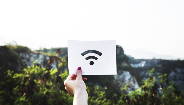 wifi banda 5ghz 2.4ghz