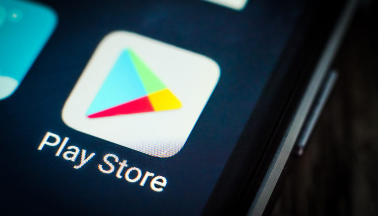installare Google Play Store Android