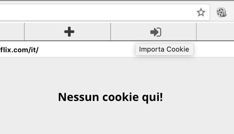 netflix gratis cookie
