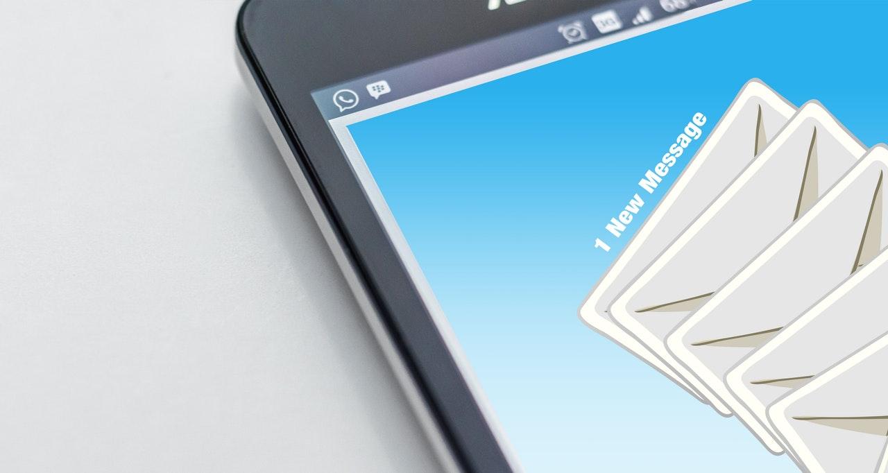 Creare Email temporanea