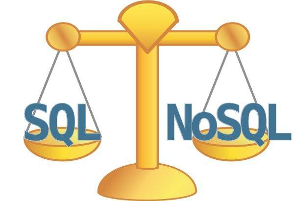 database nosql vs sql
