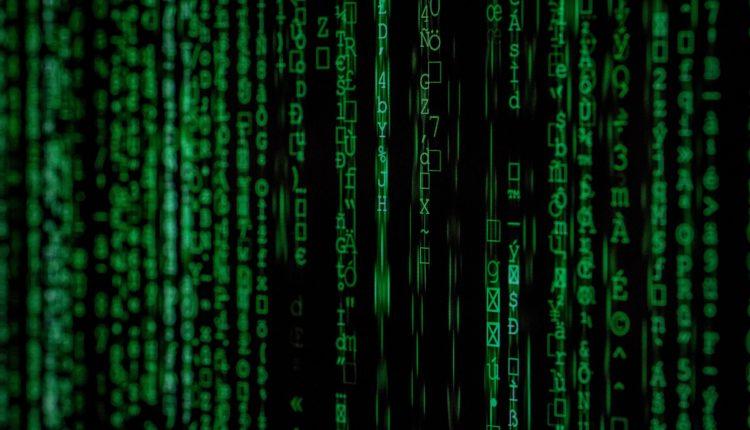 hacker terminale